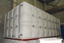 SMC fiber glass water tank/ Fiberglass Water Tank For Drinking Water Storage