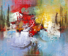 Supplies Abstract Style High Quality Oil Painting