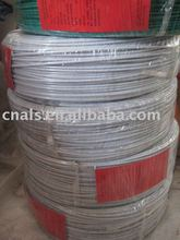 Blue jacket wire for Interior Building Unite Copper,THHN/THWN # 12AWG