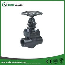Durable high quality copper din rising stem gate valve&demco gate valve
