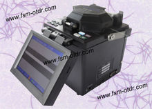 Fiber Optic Cable Fusion Splicer TCW-605