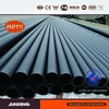 SDR 17 HDPE Pipe 125mm PE100 Pipe Manufacturers