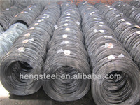 Carbon Steel Wire(72A/72B/82A/82B) for Flexible Duct,Mattress Spring,Brushes and Ropes production