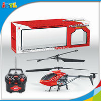 3.5 Channel RC Helicopter Gyro Toys Stable Flying Infrared Control Helicopter