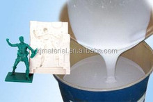 high quality RTV silicone casting rubber