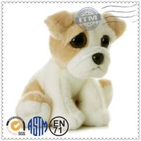Hot selling pet product soft toys puppy