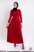 Kaftan Abaya Jubah Muslim Dress FJ0170