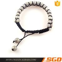 Luxury Quality Fancy Popular Design Rutilated Quartz Bracelet