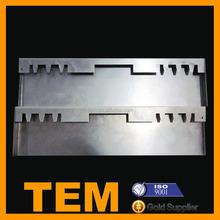 Hot Sale Customized Manual Sheet Metal Bending