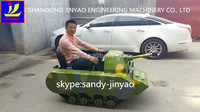 New model kids ride on tanks car
