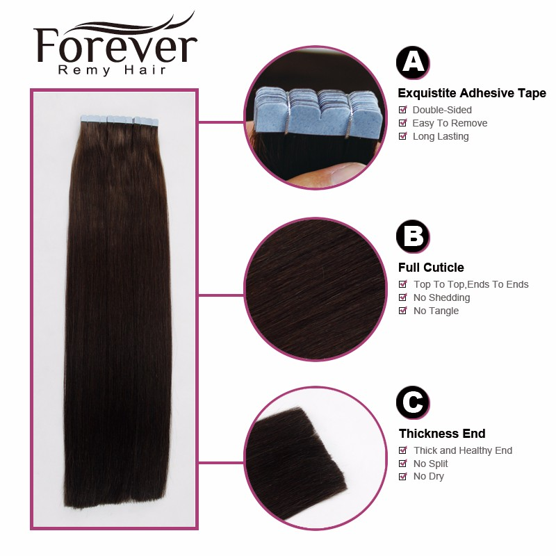 Forever 26 Inches 100 Indian Remy Human Highlight Wavy Hair Double