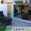COOWIN Wood and HDPE Composite Outdoor Decking (TW-K03)