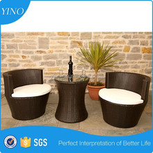 Outdoor Concrete Bench Hanging Pod Chair RC1055