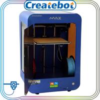 3D printer kit MK3 ALU-Heatbed Dual Power 3.2mm 3d metal printer