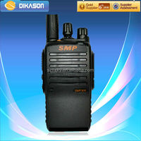 Walkie talkie SMP308 with competitive price