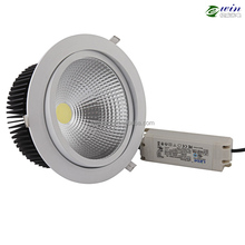 Best selling 40w led down light wiht 3 years warranty