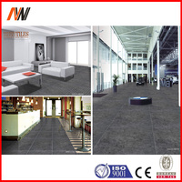 New products 2015 non slip gray porcelain garage floor tiles