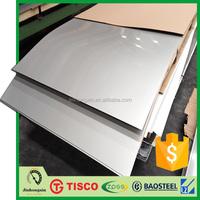 manufacturer supplier ss 304 sheet 3mm laminate stainless steel 304