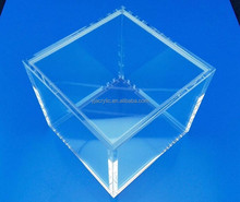 plexiglass boxes waterproof,ISO Factory Product