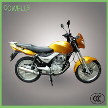 125CC Cheap Gas/Diesel Street Motor For South America