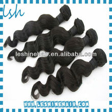 2013 News Arrival Remy Persian hair body wave&Deep Wave in Good Price