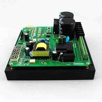 Hot sale 220v to 380v 3kw vfd inverter compressor motor driver