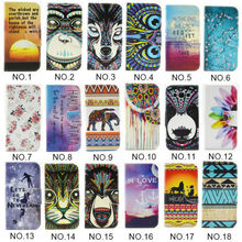 Various cover case for samsung e5, Leather Case For For Samsung E5