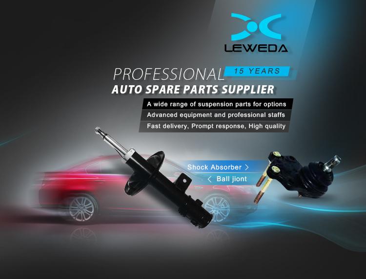 nissan damper - SHOCK ABSORBER ---344360 for NISSAN PATROL Y60 Y61 - industrial shock absorber