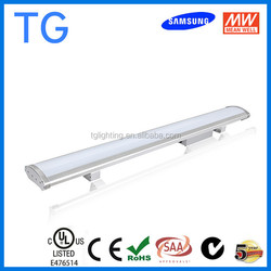 UL SAA CE pure white indoor led factory light, 150w led high bay lighting industrial led high bay light