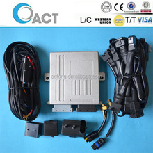 D06 lpg sequential system for car
