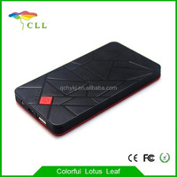 Ultra Slim Portable Power Bank 3600 for Lenovo K900 with LED Torch Light