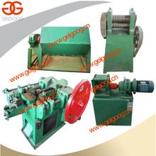 Nail production line|Nail forming machine|Nail Wire drawing machine