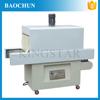 BSD450 Cheaper Price Semi Automatic shrink wrapping machine for carton box