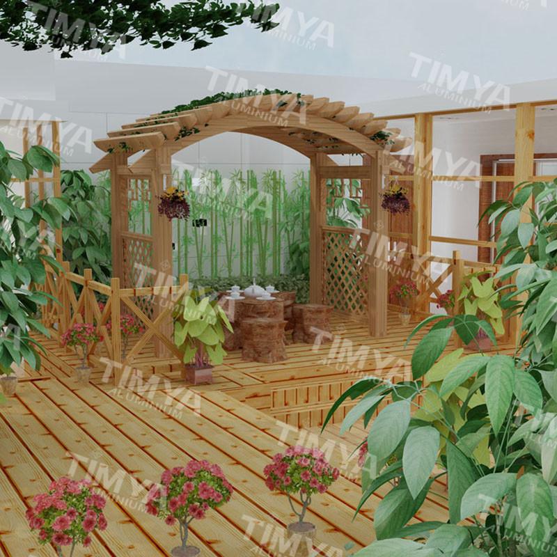2015 metal garden arches and arbors garden trellis buy for Metal garden bridge designs