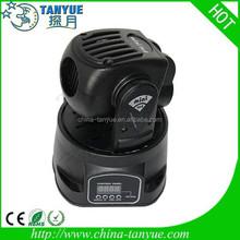 Best price spot lights mini led moving heads 15 w