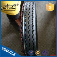 High quality Small Pneumatic Rubber Motorcycle Tyre Tricycle Tire Tricycle Tyre 5.00-12