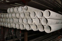 316L stainless steel pipe/tube from china supplier