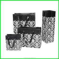 Yiwu Yilong High Quality Compressed Drawstring Paper Bag