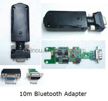 Class 2 RS232 Bluetooth Adapter with FCC IC Certificate BTS3904C2P