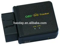 OBD2 GPS/GSM/GPRS Car Tracker CCTR-830 , Support iPhone /Android App/ WeChat/SMS Calling locate, free platform 3w.999gps.net