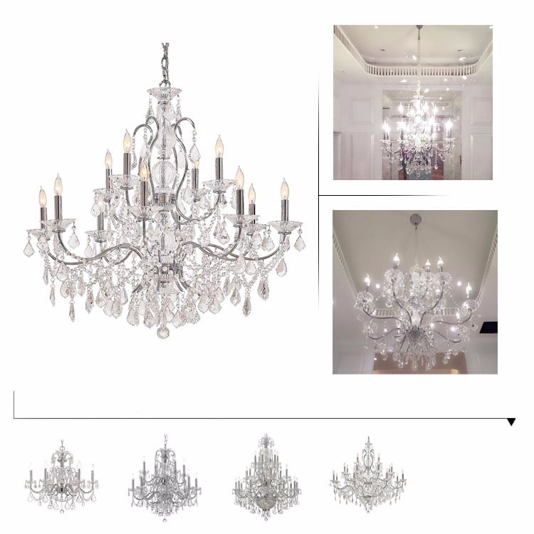 most popular cheap crystal chandelier