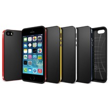 Neo Hybrid Mobile Phone Case for iPhone 5s/5 Plastic Silicone Cover