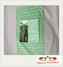 Anti-bacteria Bamboo cloth,bamboo dish cloth,bamboo fiber microfiber cloth for kitchen and window glass cleaning HL023