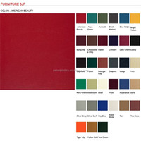 OJF upholstery vinyl fabric for furniture,leather furniture