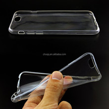 2015 New Soft Super 0.3mm Ultra-thin Clear TPU Case For Apple iPhone 6 4.7-inch Brand Crystal Back Cover Protect Skin Silicon