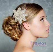 Fashion Accessories Bridal Head Band Wedding Hair Accessories