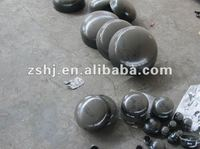 15CrMo pipe fittings alloy steel seamless cap