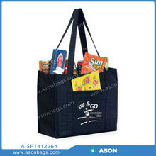 hot selling Non-Woven Recycled PET Grocery Bag