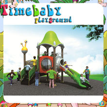China factory imported outdoor playground material,naughty castle outdoor kindergarten playgroud