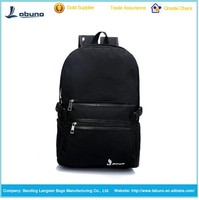 2015 New style high quality nylon water proof Laptop backpack bag